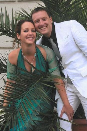Brautkleid für Angela S.